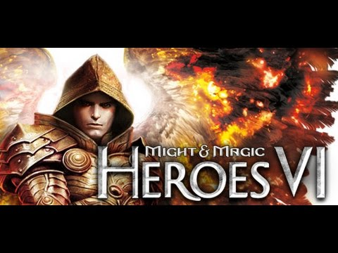 Герои меча и магии смотреть прохождение