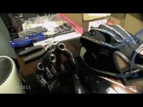 Jak działają halyus koślawego