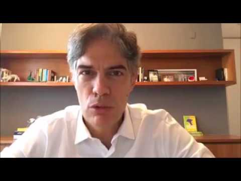Ricardo Amorim contra a sonegação de impostos