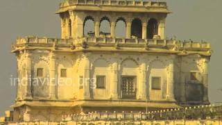 Lakhota Fort  Jamnagar  Gujarat