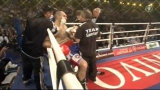 Wladimir Klitschko vs. Nikolay Valuev