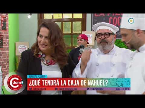 Abc de la Pizza Parte 2