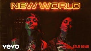Krewella - Calm Down (Audio)