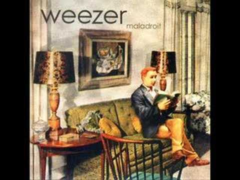 American Gigolo By: Weezer