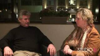 John McDermott Interviewed by Studio b with Birgit Moenke (Part 2)