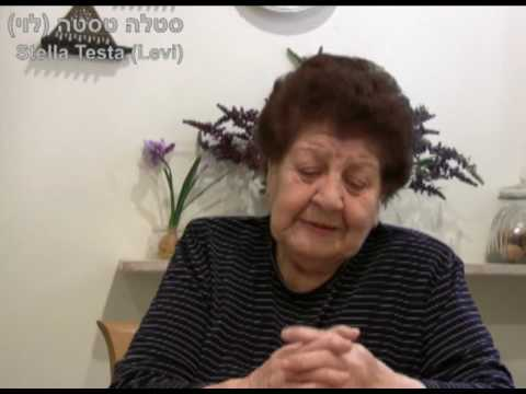 Righteous Among the Nations from Macedonia: Holocaust Survivor Testimonies