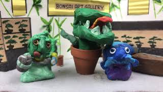 """New Video! Mr. Bonsa's Shop Ep. 23: """"Growth"""""""