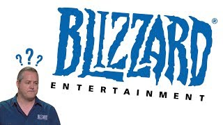 What is wrong with Blizzard?