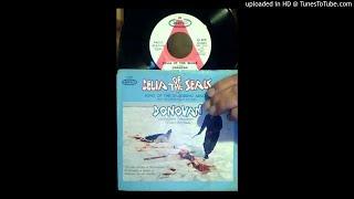 14 Celia Of The Seals {Original Mono 45 mix}-Donovan