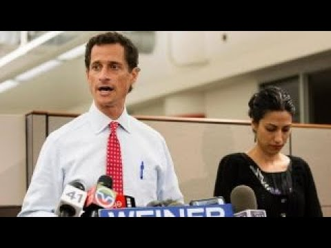 State Dept. releases Abedin emails found on Weiner's laptop