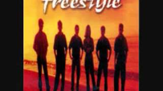 Freestyle - Before I Let You Go