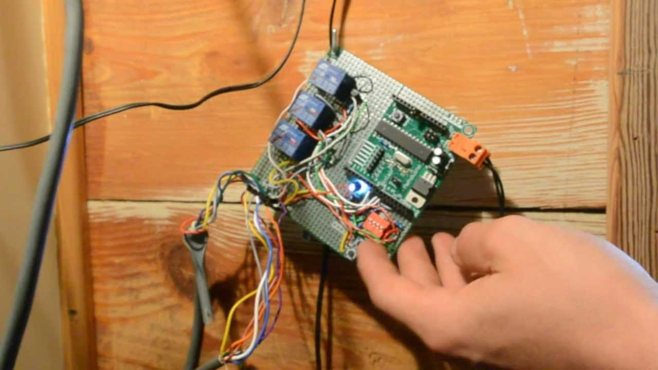 How A Secret Sequence Of Doorbell Buzzes Can Unlock Your Home