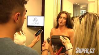 Alice Bendova - Cryolipolysis