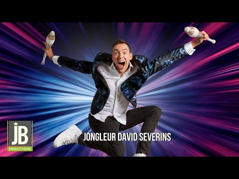 David Severins - Jongleur Boeken of Inhuren?