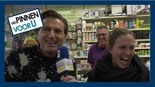 Decemberkriebels - Dierenspeciaalzaak Froon  - Shoppingcenter Overvecht