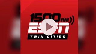 Avery Zweig on ESPN 1500 - Minneapolis, MN