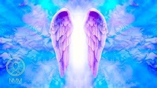 "Reiki Music: ""Angel Whisper"", emotional & physical healing, meditation music, healing meditation 415"