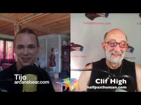 cliff high cryptocurrency