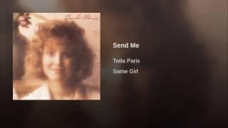051 TWILA PARIS Send Me