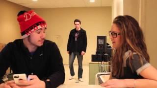 Rocky Raccoon - Student Music video