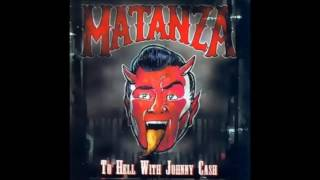 Matanza to hell with johnny cash (FULL ALBUM)