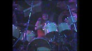 DIO - Holy diver  (live holland 1983)