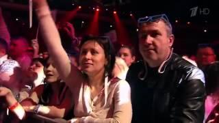 Ricchi E Poveri   Sara Perche Ti Amo,Voulez Vous Dancer,Mama Maria Moscow 2012