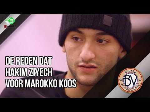 VARA-tv besteedt vanavond aandacht aan Dronten en Ajax-speler Hakim Ziyech