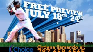 Free Preview MLB Extra Innings Julio 2014