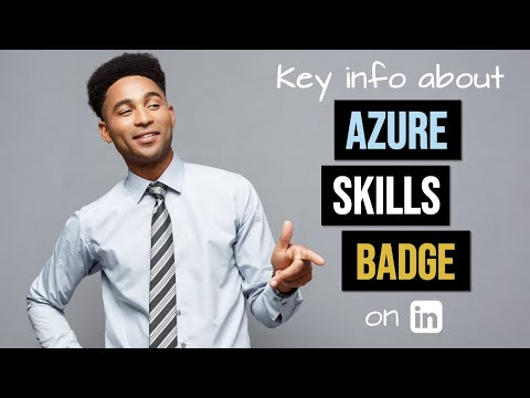 Important info BEFORE you take the Azure Skills Assessment on ...