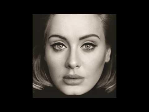 Remedy Lyrics – Adele