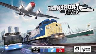VideoImage1 Transport Fever (GOG)