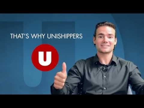 , title : 'Why Unishippers Can Work for You