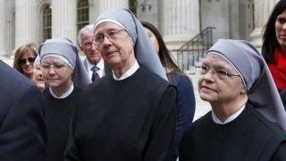 States sue to reverse religious nonprofit exemption