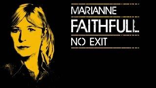 Marianne Faithfull - Falling Back (live)