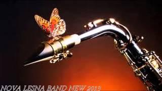 Nova Lesna Band- Saxo New - 2013