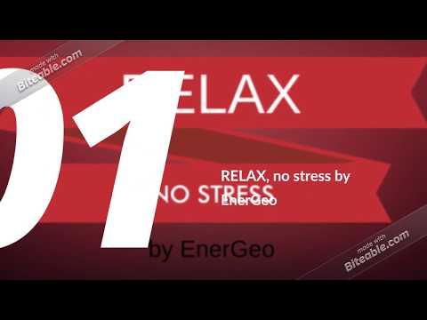 Olisticmap - RELAX, no stress!