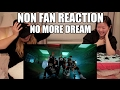 NONFAN REACTION BTS No more Dream emi feat minji