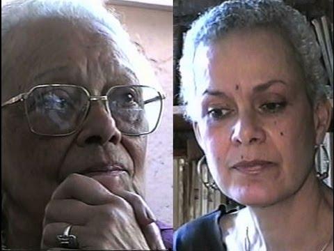 Vidéo de Marie Vieux-Chauvet