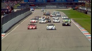 Supercar_Challenge - Assen2013 Highlights