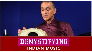 03 – What makes Indian music sound Indian?