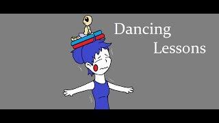 Dancing Lessons (FNAF SL Comic)