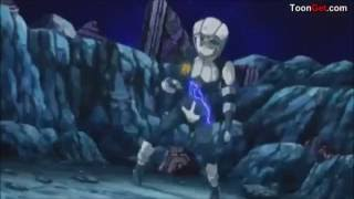Kite's Death (English Dub)