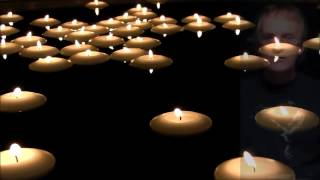 Chris Rea - Candles (cover)