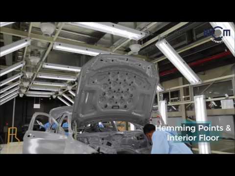 mp4 Hicom Automotive Logo, download Hicom Automotive Logo video klip Hicom Automotive Logo
