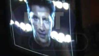 backstage VideoClip -  Sakis Rouvas - This is our night - part1 club