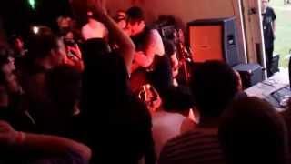 Set Me on Fire - Beartooth LIVE
