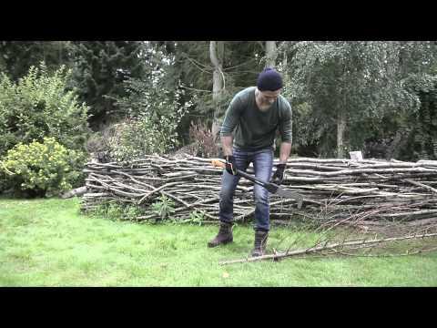 Zaru cirtnis Fiskars WoodXpert XA23 cena un informācija | Dārza instrumenti | 220.lv