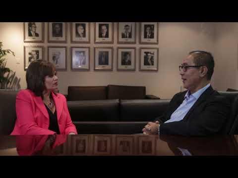 Entrevista a Peter Yamakawa, decano de ESAN | 55 años de éxitos