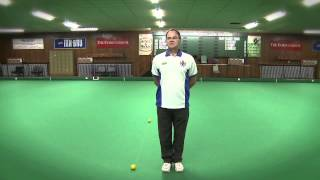 Visually Impaired Bowling - Coaching Tutorial